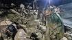 Cloudburst in Uttarakhnad: Three killed, 4 missing in Uttarkashi's Mando village