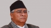 Sher Bahadur Deuba to take oath as new Prime Minister of Nepal today