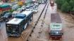 Day after Delhi sounded flood alert, water level at Yamuna below danger mark