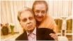 Veteran actor Saira Banu hospitalised due to low BP, doc says doing fine now