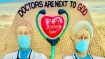 Happy Doctors Day 2021: Modi, Venkaiah Naidu, Shah and others applaud medical fraternity