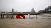 Footprints of climate change in Germany floods?