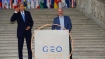 G20 ministers stuck on global warming caps