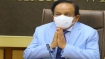 Harsh Vardhan applauds 'White coat warriors' for going beyond call of duty to attend to patients