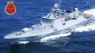 INS Tabar participates in Indra Navy-21