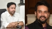 Reddy to Thakur: Ministers likely to be promoted today
