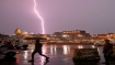 Lightning claims 41 lives in Uttar Pradesh, 20 in Rajasthan, 7 in Madhya Pradesh