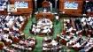 Monsoon session: Lok Sabha adjourns sine die