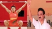 TN CM Stalin lauds Mirabai Chanu for winning silver medal in weightlifting in Tokyo Olympics