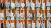 How the newly inducted ministers thanked PM Modi after taking oath