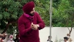 Many flout COVID-19 rules during Navjot Singh Sidhu's installation ceremony; FIR lodged