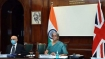 UK-India GIFT City Strategic Partnership discussed at Financial Markets Dialogue