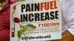 Fuel price hike: Petrol, diesel rates hiked for 38th time in 68 days; Check rates