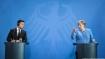 Ukraine, Poland flay Nord Stream 2 deal
