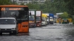 Weather update: Heavy rainfall in Delhi-NCR leads to waterlogging in several areas; IMD predicts more rainfall