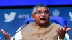 Social media companies free to do business, but should be accountable to Indian laws: Ravi Shankar Prasad
