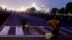 Delhi to have its first scramble 'X' crossing at Red Fort; Likely to open by July 15