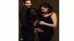 Thank you, God: Neha Dhupia-Angad Bedi announce second pregnancy