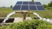 Fake: Govt is not charging legal fees for installation of solar pumps