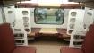 New era of travel: Mumbai-Delhi Rajdhani gets Tejas-type Smart coaches