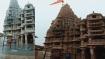 Video of lightning striking Dwarkadhish Temple in Gujarat goes viral; Flag torn