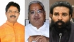 Ashoka, Karjol, Sriramalu: Karnataka likely to have 3 deputy chief ministers