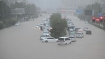 12 killed, 100,000 relocated as heavy rain hits China's central Henan province