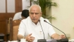 Had offered to quit two years back: BSY