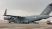 Special aircraft evacuates 85 Indians from Kabul
