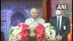 Ayodhya is nothing without Lord Ram: President Ram Nath Kovind during visit to city