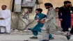 Explosion outside Kabul airport; 13 killed including children in twin blasts