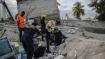 Haiti earthquake: Death toll soars to 1,297; US sends search teams