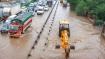 Delhi to witness heavy rains today
