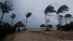 Hurricane Grace batters Mexico again