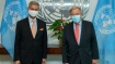 EAM Jaishankar discusses Afghan situation in bilateral meetings with UNSG, counterparts