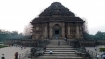 Konark Sun Temple re-opens for tourists