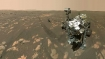 NASA's rover tries to collect Mars rocks, fails
