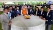 In Pics: Indian Tokyo Olympics contingent meets PM Modi over breakfast in Delhi today