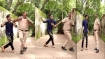 Watch: 38-year-old Mumbai cop dances his way into people's hearts, becomes social media star