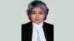 Justice BV Nagarathna in line to become India's first woman Chief Justice of India in 2027