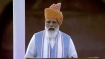 In I-Day spech, PM Modi calls for 'Sabka Prayas' for building a new India