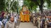 Former Uttar Pradesh chief minister Kalyan Singh cremated, top leaders attend funeral