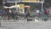 Monsoon Update: Om Birla takes aerial survey of flood-hit areas in Rajasthan's Kota