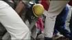 WATCH: ITBP personnel rescue man trapped in Himachal's Kinnaur landslide