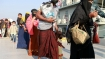 Dozens missing after Rohingya refugee boat capsizes