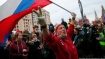 No place for peaceful protest in Russia: Amnesty