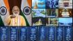 Bright pillar of glory of modern India coming up in form of Ram Mandir: PM Modi