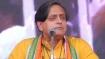 Sunanda Pushkar death case: Delhi court discharges senior Congress leader Shashi Tharoor