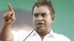 TN: 'Arrest former AIADMK Minister SP Velumani soon'