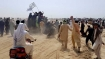 With a Taliban takeover, what is the JeM demanding in Afghanistan